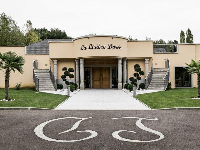 Le mariage de Marc et Laëtitia à Sainte-Mesme, Yvelines 55