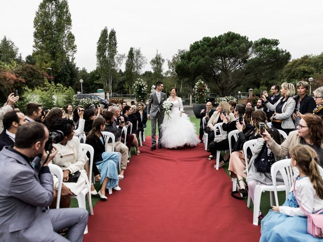 Le mariage de Marc et Laëtitia à Sainte-Mesme, Yvelines 58