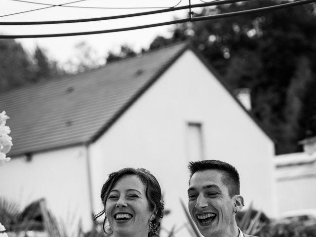Le mariage de Marc et Laëtitia à Sainte-Mesme, Yvelines 59