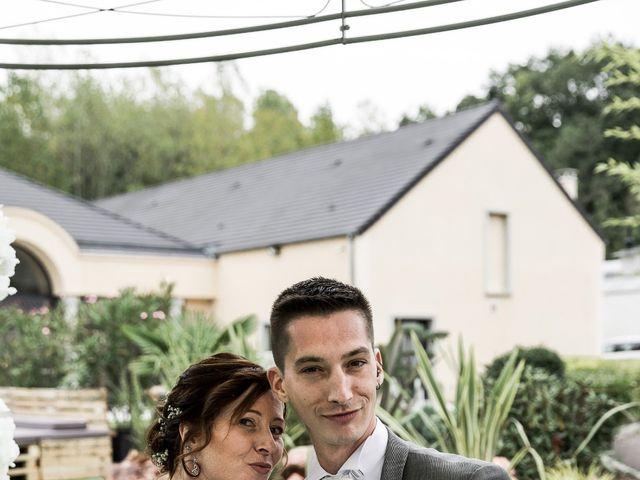 Le mariage de Marc et Laëtitia à Sainte-Mesme, Yvelines 60