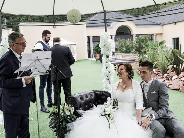 Le mariage de Marc et Laëtitia à Sainte-Mesme, Yvelines 63