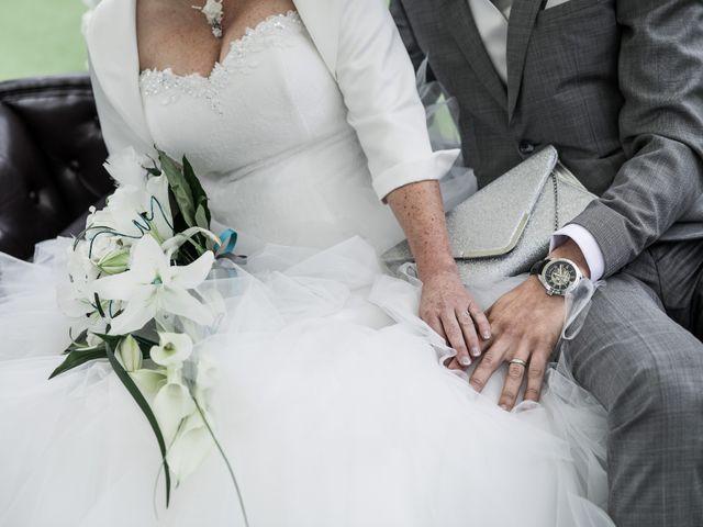 Le mariage de Marc et Laëtitia à Sainte-Mesme, Yvelines 64