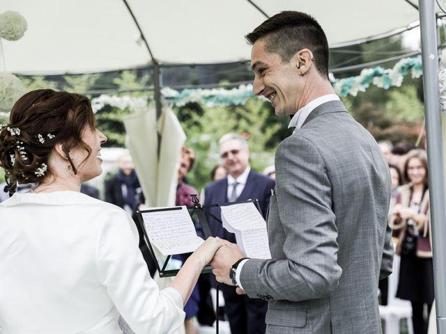 Le mariage de Marc et Laëtitia à Sainte-Mesme, Yvelines 67