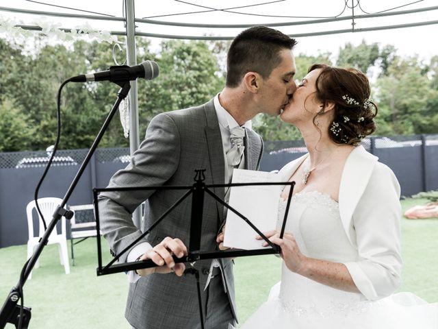 Le mariage de Marc et Laëtitia à Sainte-Mesme, Yvelines 70