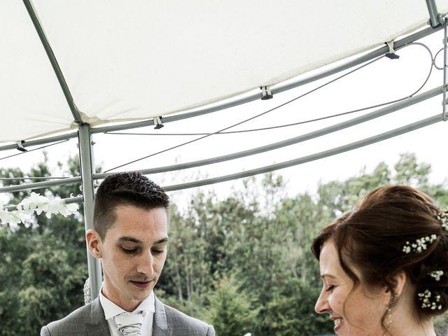 Le mariage de Marc et Laëtitia à Sainte-Mesme, Yvelines 71
