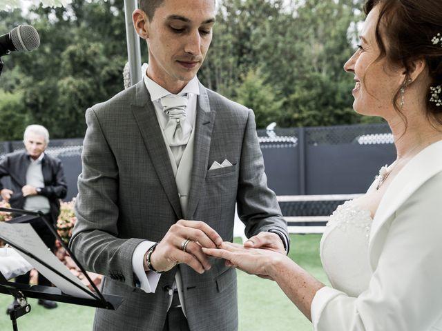 Le mariage de Marc et Laëtitia à Sainte-Mesme, Yvelines 72