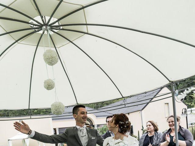 Le mariage de Marc et Laëtitia à Sainte-Mesme, Yvelines 81