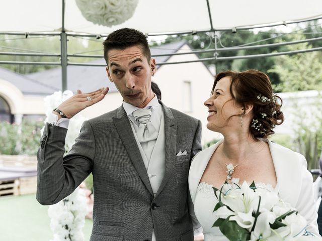 Le mariage de Marc et Laëtitia à Sainte-Mesme, Yvelines 82