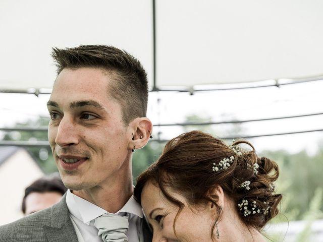 Le mariage de Marc et Laëtitia à Sainte-Mesme, Yvelines 84