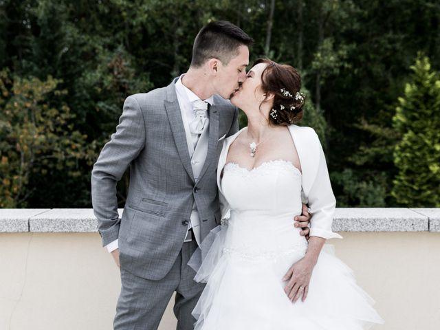 Le mariage de Marc et Laëtitia à Sainte-Mesme, Yvelines 103
