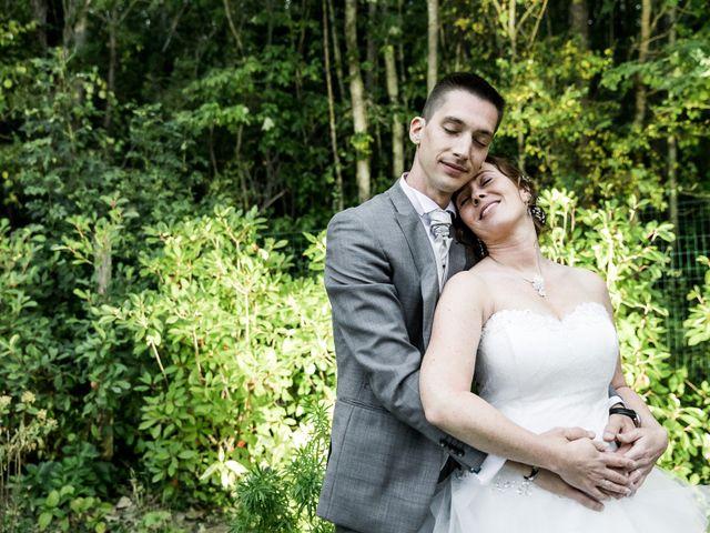 Le mariage de Marc et Laëtitia à Sainte-Mesme, Yvelines 115