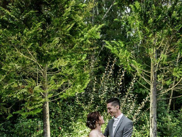 Le mariage de Marc et Laëtitia à Sainte-Mesme, Yvelines 117