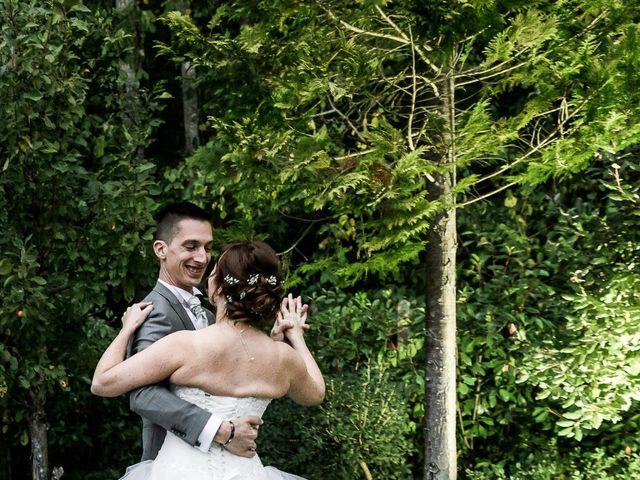 Le mariage de Marc et Laëtitia à Sainte-Mesme, Yvelines 120