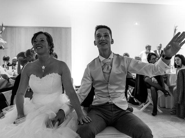 Le mariage de Marc et Laëtitia à Sainte-Mesme, Yvelines 133