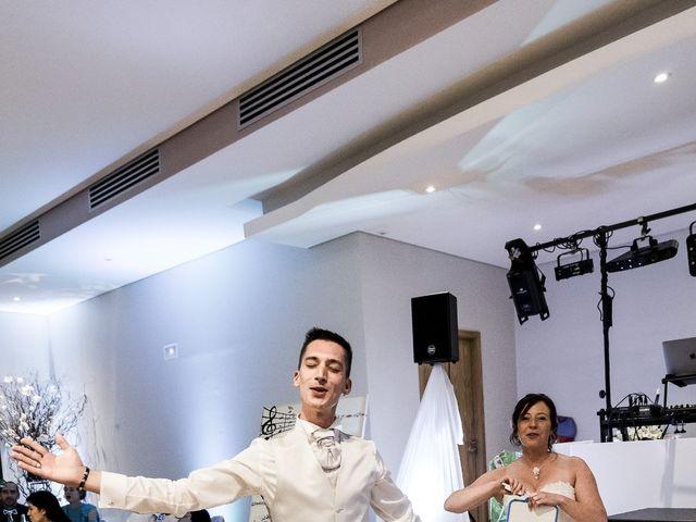 Le mariage de Marc et Laëtitia à Sainte-Mesme, Yvelines 144