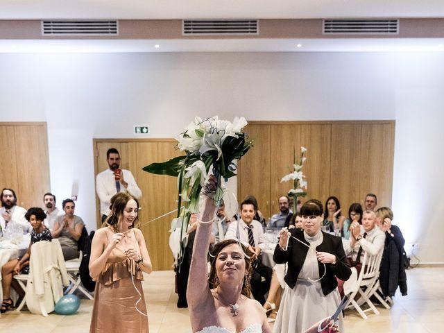Le mariage de Marc et Laëtitia à Sainte-Mesme, Yvelines 161