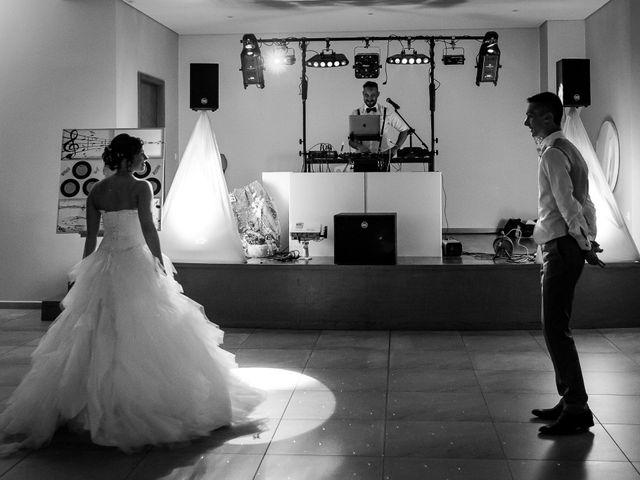 Le mariage de Marc et Laëtitia à Sainte-Mesme, Yvelines 163
