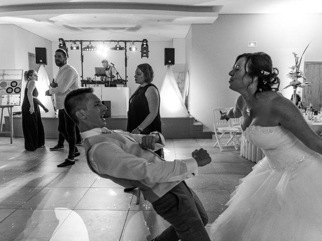 Le mariage de Marc et Laëtitia à Sainte-Mesme, Yvelines 173