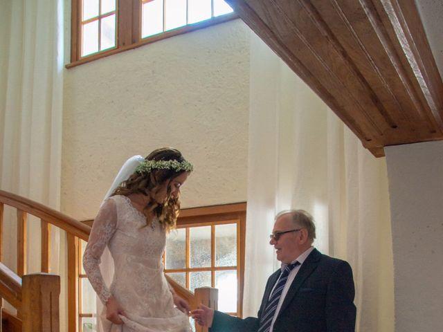 Le mariage de Vincent et Andriana à Veigy-Foncenex, Haute-Savoie 5