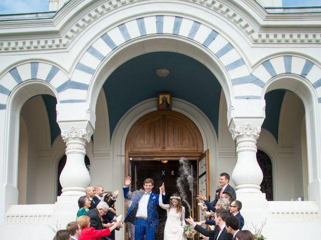 Le mariage de Vincent et Andriana à Veigy-Foncenex, Haute-Savoie 10