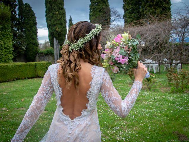 Le mariage de Vincent et Andriana à Veigy-Foncenex, Haute-Savoie 16