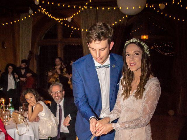 Le mariage de Vincent et Andriana à Veigy-Foncenex, Haute-Savoie 19