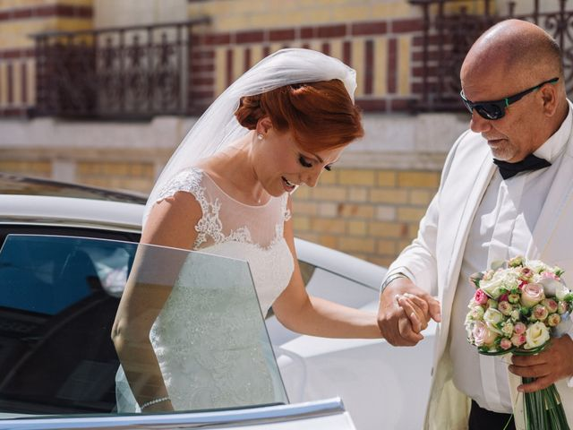 Le mariage de Stéphanie et Célia à Mignières, Eure-et-Loir 8