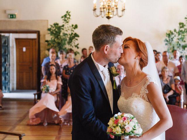 Le mariage de Stéphanie et Célia à Mignières, Eure-et-Loir 10
