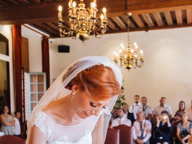 Le mariage de Stéphanie et Célia à Mignières, Eure-et-Loir 11