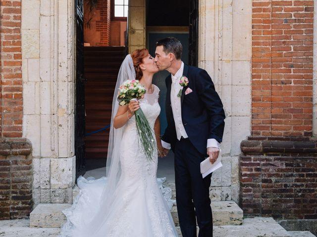 Le mariage de Stéphanie et Célia à Mignières, Eure-et-Loir 13