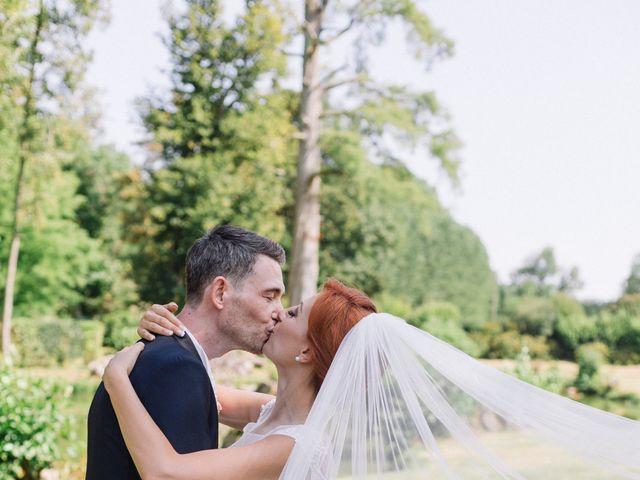 Le mariage de Stéphanie et Célia à Mignières, Eure-et-Loir 17