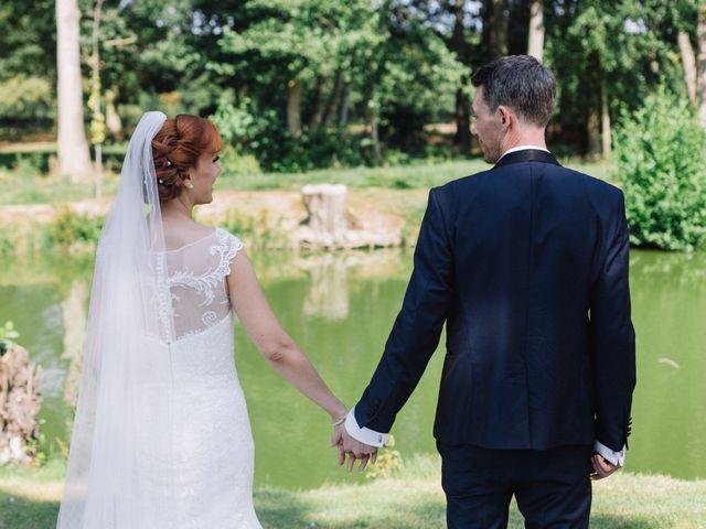 Le mariage de Stéphanie et Célia à Mignières, Eure-et-Loir 18