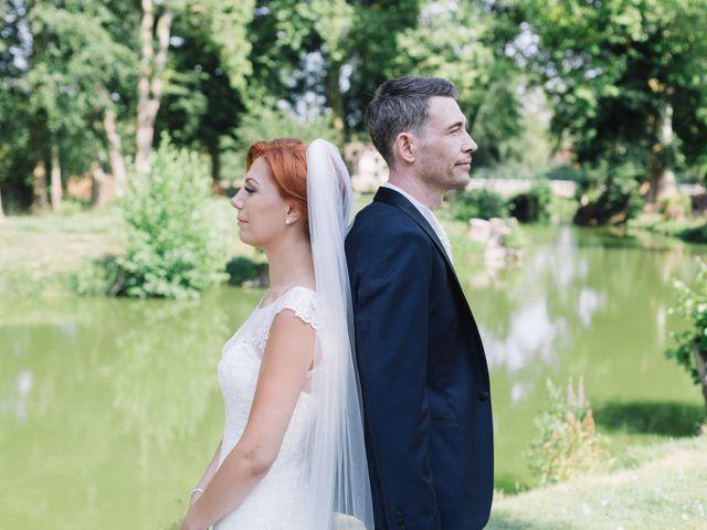 Le mariage de Célia et Stéphanie