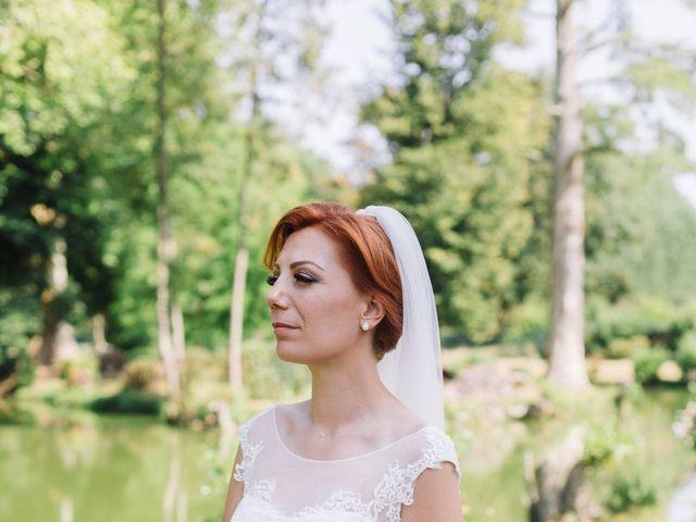 Le mariage de Stéphanie et Célia à Mignières, Eure-et-Loir 19