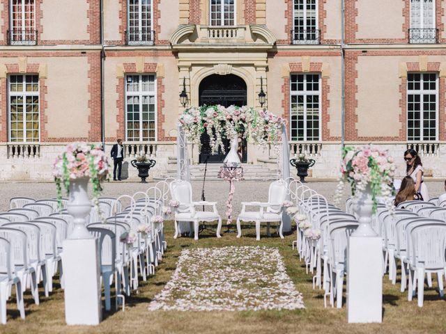 Le mariage de Stéphanie et Célia à Mignières, Eure-et-Loir 22