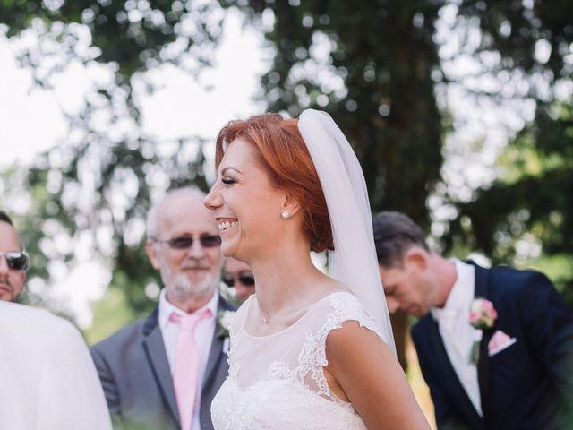 Le mariage de Stéphanie et Célia à Mignières, Eure-et-Loir 26