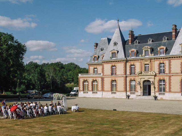 Le mariage de Stéphanie et Célia à Mignières, Eure-et-Loir 28