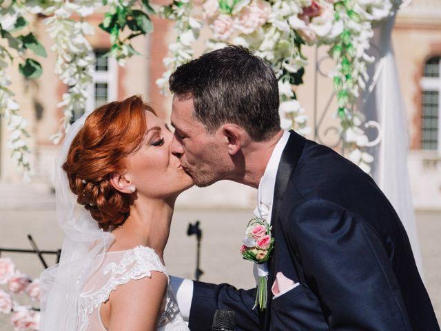 Le mariage de Stéphanie et Célia à Mignières, Eure-et-Loir 30