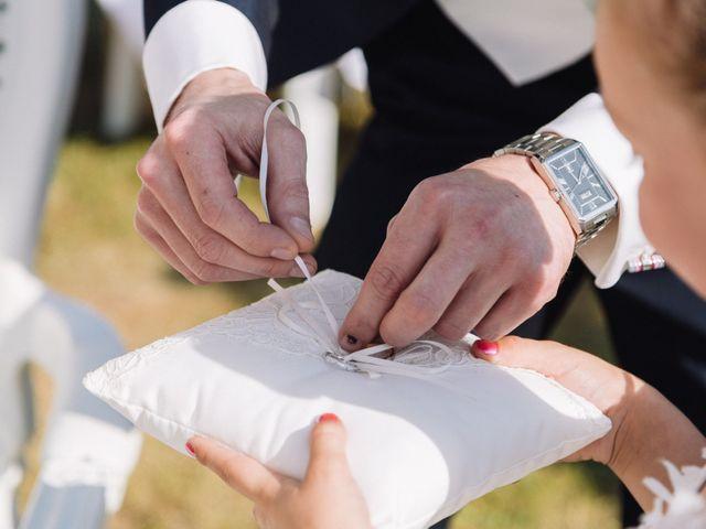 Le mariage de Stéphanie et Célia à Mignières, Eure-et-Loir 31