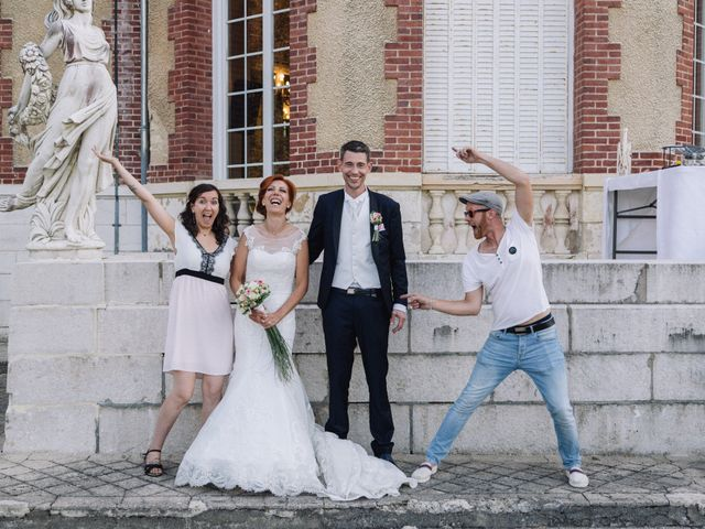 Le mariage de Stéphanie et Célia à Mignières, Eure-et-Loir 50