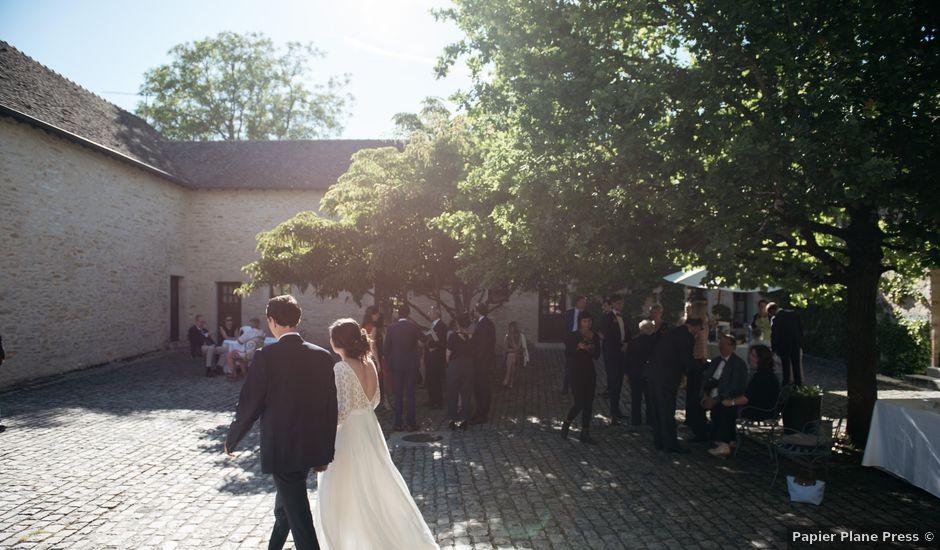 Le mariage de Alexis et Marion à Dijon, Côte d'Or