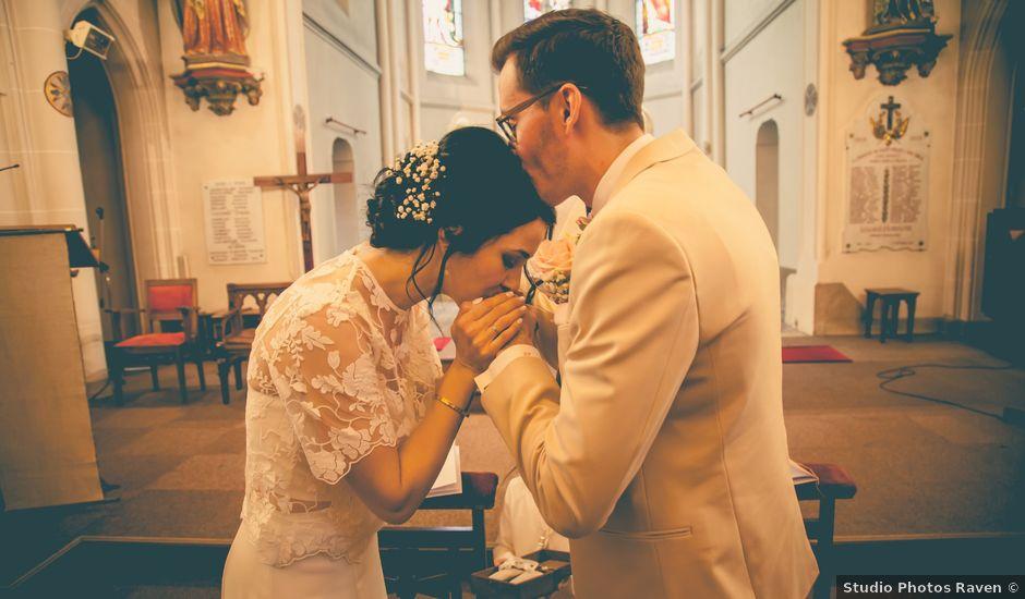 Le mariage de Christopher et Sophie à Viry-Châtillon, Essonne