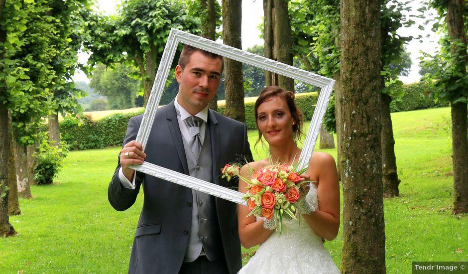 Le mariage de Pierre et Alison à Beauvais, Oise