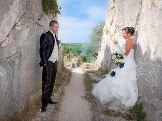 Le mariage de Jessica et Lionnel