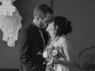 Le mariage de Emeline et Benoit 2