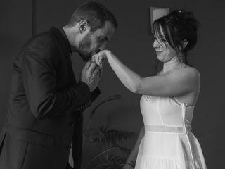Le mariage de Emeline et Benoit 3