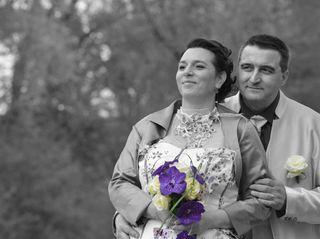 Le mariage de Karine et Denis