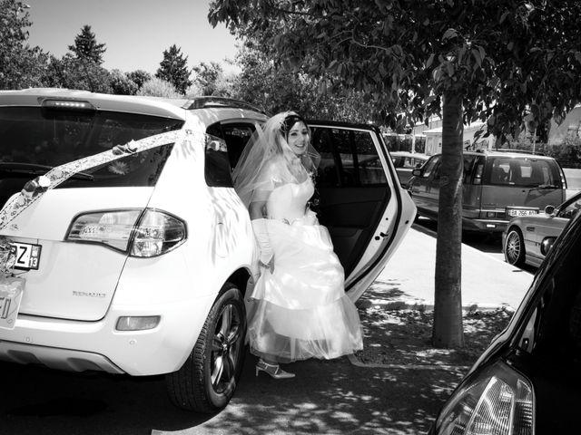 Le mariage de Lionnel et Jessica à Raphèle-lès-Arles, Bouches-du-Rhône 7