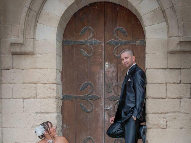 Le mariage de Lionnel et Jessica à Raphèle-lès-Arles, Bouches-du-Rhône 14
