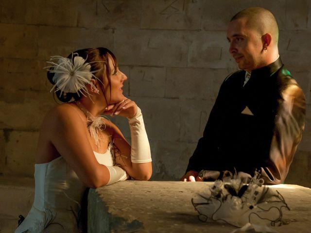 Le mariage de Lionnel et Jessica à Raphèle-lès-Arles, Bouches-du-Rhône 15